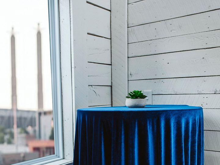 Tmx Royal Blue Velvet 51 1974107 159413890825733 Kansas City, MO wedding rental