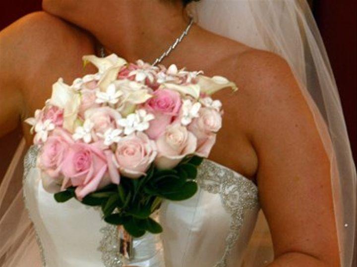 Tmx 1328021481116 Spring09annmariejoe008 Lodi, New Jersey wedding florist