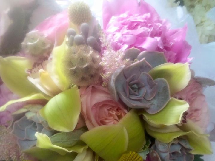 Tmx 1509982517980 112189615109758490517174347534209855170193n Lodi, New Jersey wedding florist