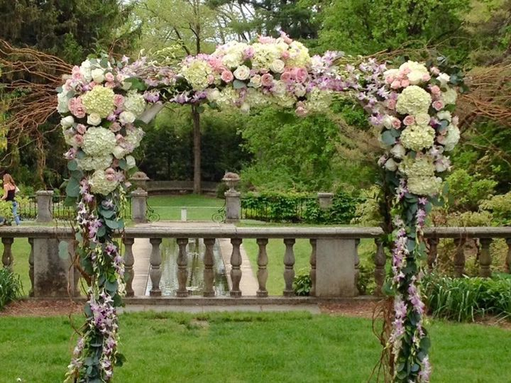 Tmx 1509982661513 132389166267673841392294935905350178654998n Lodi, New Jersey wedding florist
