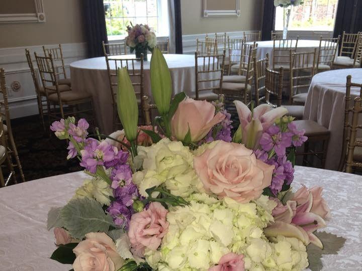 Tmx 1509982803671 184030108132957521530573310755694945763028n Lodi, New Jersey wedding florist