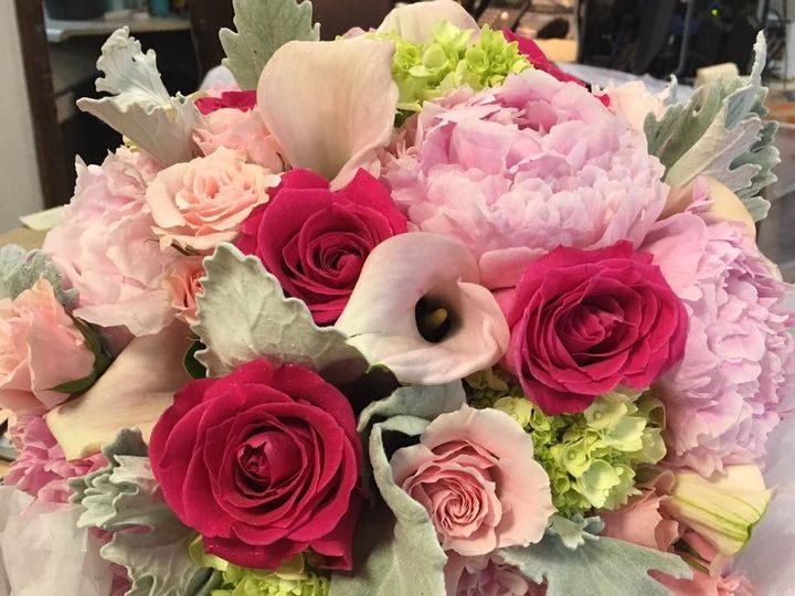 Tmx 1509983010047 196013128408087194017602216783050143374673n Lodi, New Jersey wedding florist