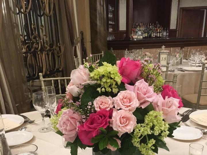 Tmx 1509983037370 196653158408086727350984298797055788382042n Lodi, New Jersey wedding florist