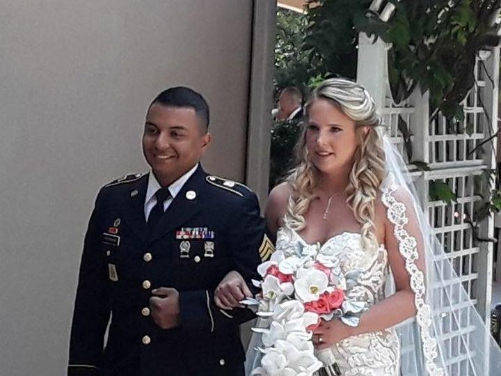 Tmx 1509983308419 211064428712825530210432061893567599375508n Lodi, New Jersey wedding florist