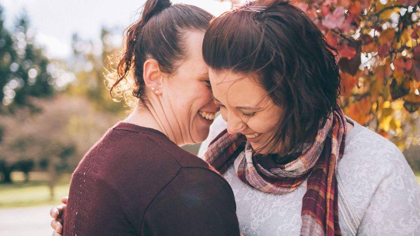 Tori & Amanda Engagement
