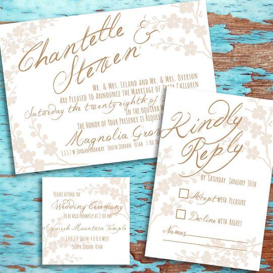 Beautiful Wedding Announcements.Beautiful Wedding Announcements Utah Reviews