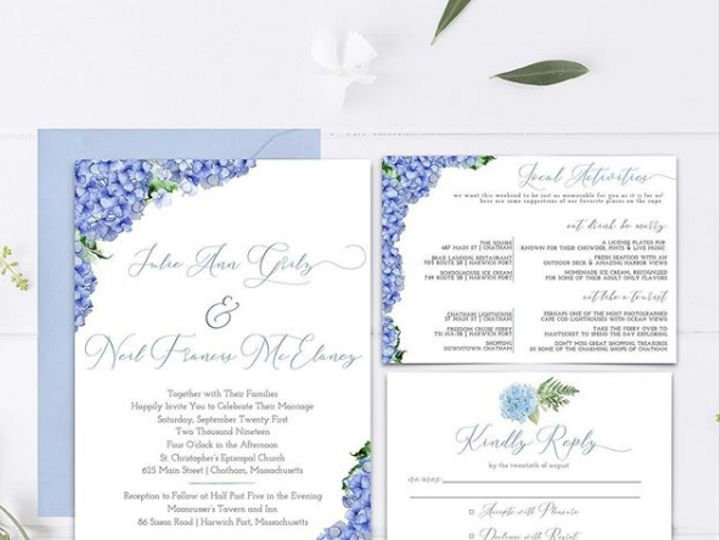 Tmx Paper 2 51 1885107 1568917582 Lancaster, PA wedding invitation