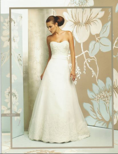 4e7359e3370 Chantilly s Bridal - Dress   Attire - Hyannis