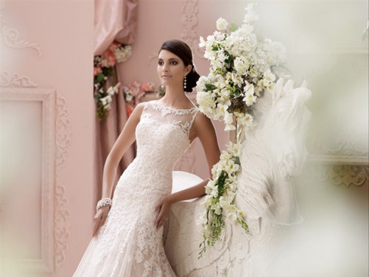 Tmx 1454776053679 115234 1 Hyannis wedding dress