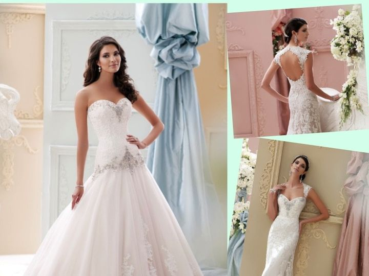 Tmx 1454776309711 Img0011 Hyannis wedding dress