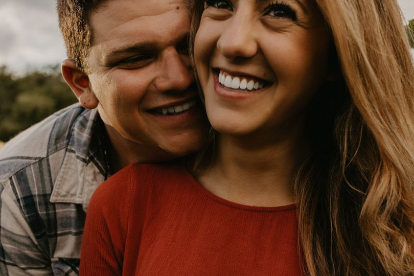 Nicole + Kyle | Engagement