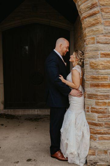 Katie + Andy | Wedding