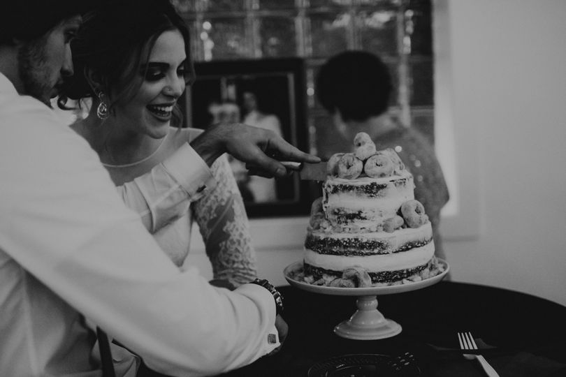 Danielle + Vinny | Wedding