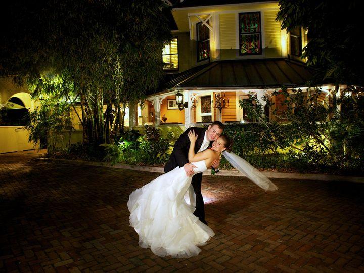 Tmx 1366912294338 Bride  Groom In Front Of Sh New Delray Beach, FL wedding venue