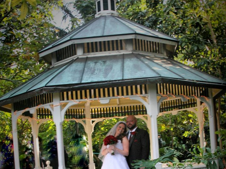 Tmx 1366914389620 Lara  Greg In Lg. Gazebo Delray Beach, FL wedding venue
