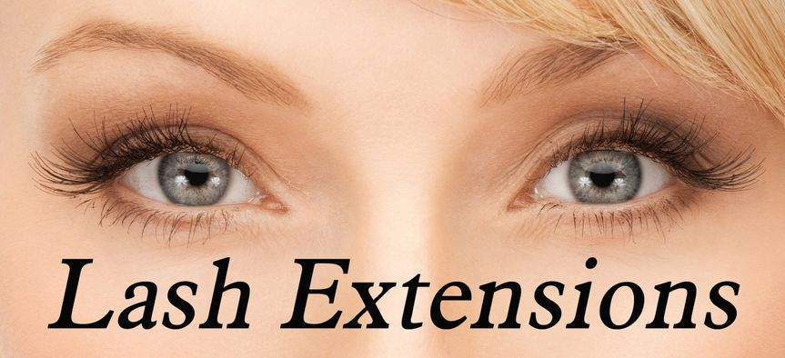 Lash Extensions provide instant curl, length and thickness and can be done with a natural or...