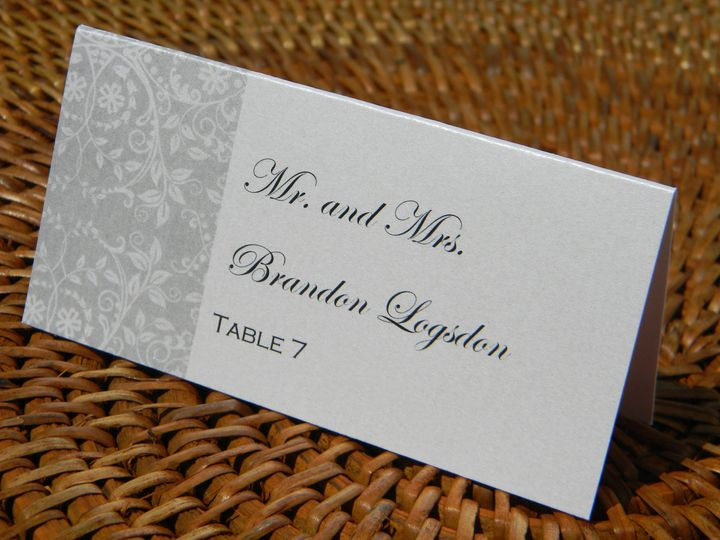 Tmx 1476391596626 Dscn3132 West Chester, Pennsylvania wedding invitation