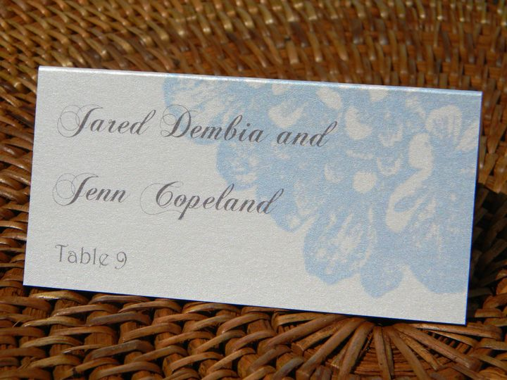 Tmx 1476391620865 Dscn3140 West Chester, Pennsylvania wedding invitation