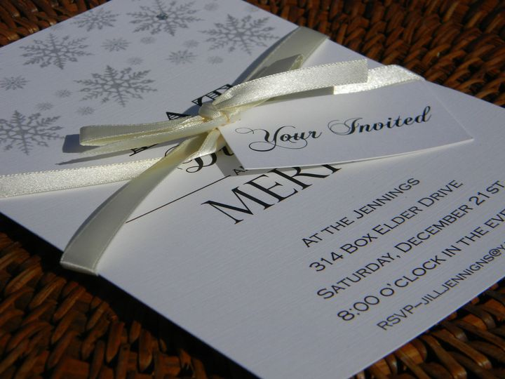 Tmx 1476391699083 Dscn3243 West Chester, Pennsylvania wedding invitation