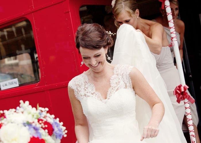 Tmx 1506107152442 1962londonroutemaster0003 Kansas City wedding transportation