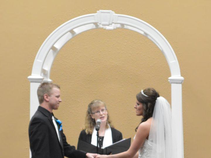 Tmx 1372282654948 Dsc0257 Edgerton, Wisconsin wedding officiant