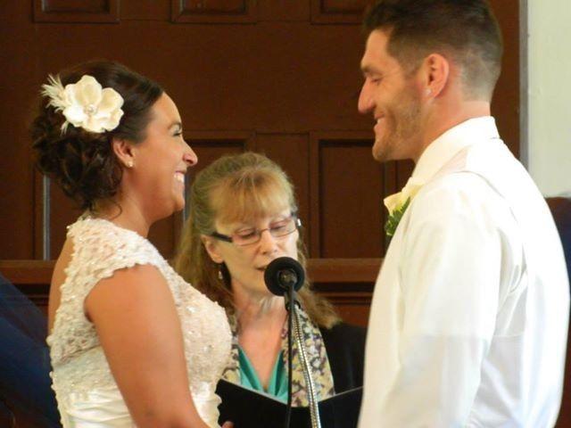 Tmx 1374696978195 7 Edgerton, Wisconsin wedding officiant