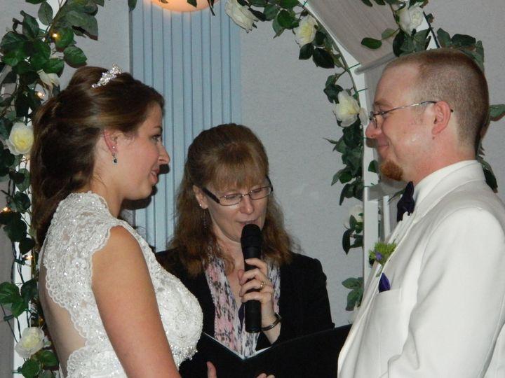 Tmx 1418594374507 Heather  Chris Wedding 068 Edgerton, Wisconsin wedding officiant