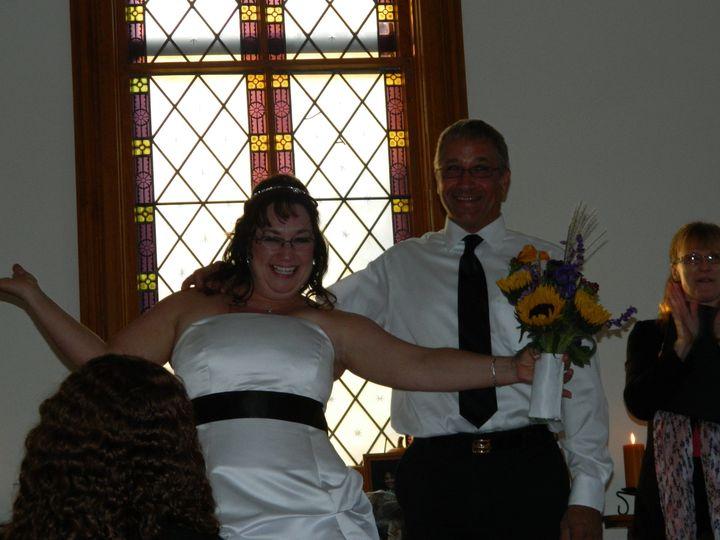 Tmx 1418594743199 Sara Mike Amy Jon Weddings Ace V 115 Edgerton, Wisconsin wedding officiant
