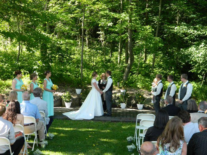 Tmx 1431533714982 Becca  Nate 3 Edgerton, Wisconsin wedding officiant