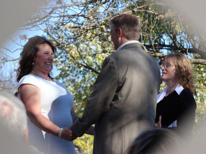 Tmx 1431535821024 10 24 14 Deb And Todd 041 Edgerton, Wisconsin wedding officiant
