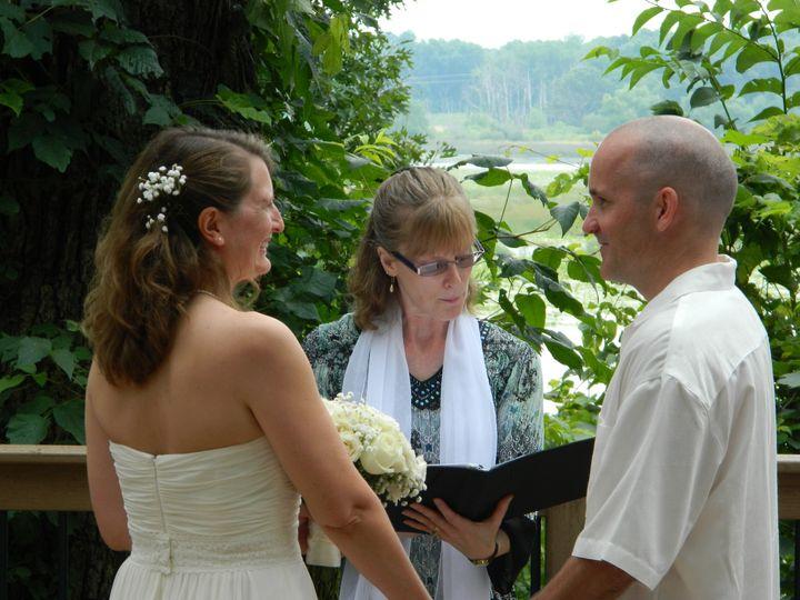 Tmx 1431540821555 Katie  Trevor July 12 Lysti  Michael July 12 034 Edgerton, Wisconsin wedding officiant
