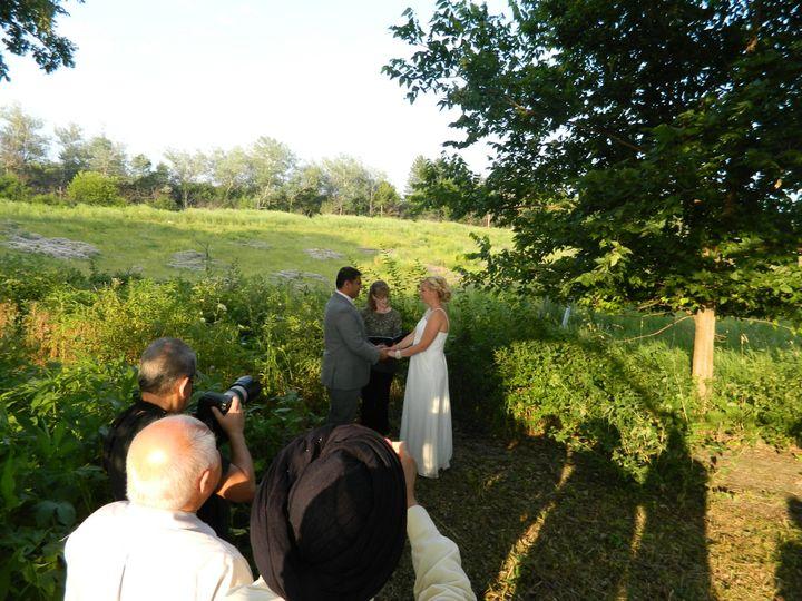 Tmx 1431541558129 Sarfraz  Kelly July 21 Wedding 014 Edgerton, Wisconsin wedding officiant
