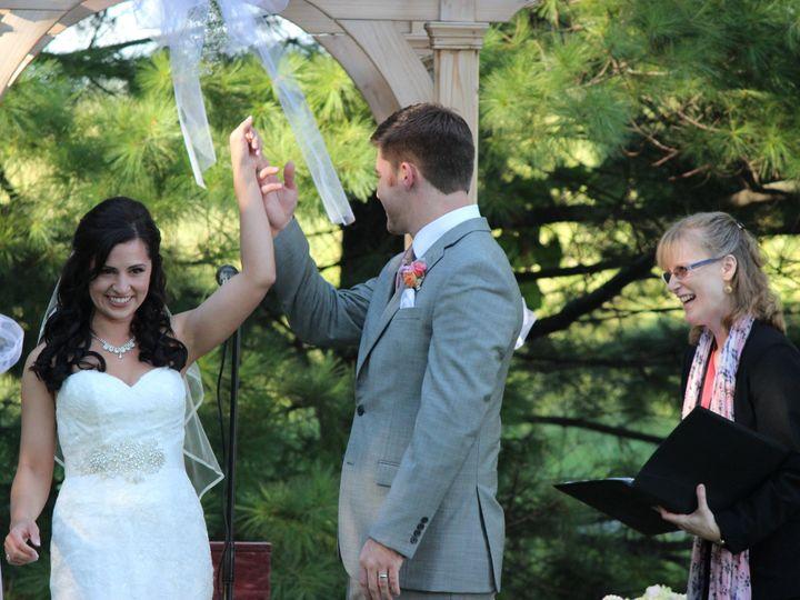 Tmx 1431543903037 09 06 14 111 Edgerton, Wisconsin wedding officiant
