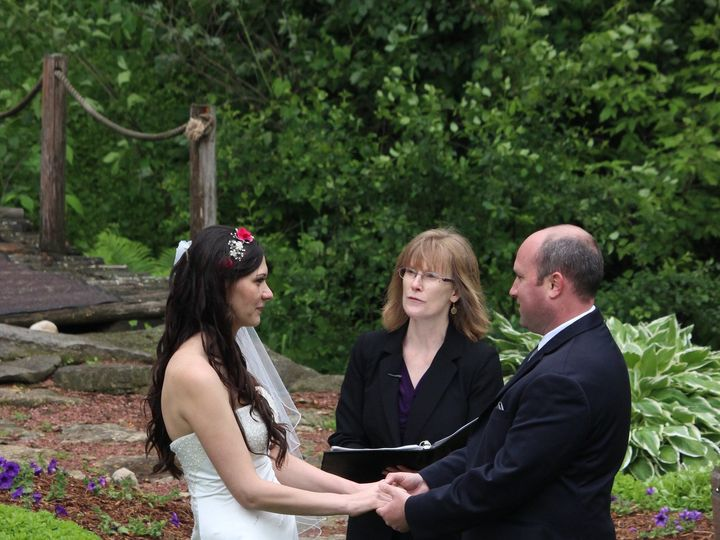 Tmx 1433261336655 05 30 15 058 Edgerton, Wisconsin wedding officiant