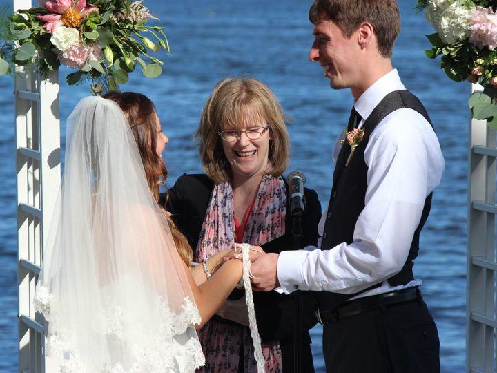 Tmx 1433685637426 Katie  Quentin June 6 070 Edgerton, Wisconsin wedding officiant