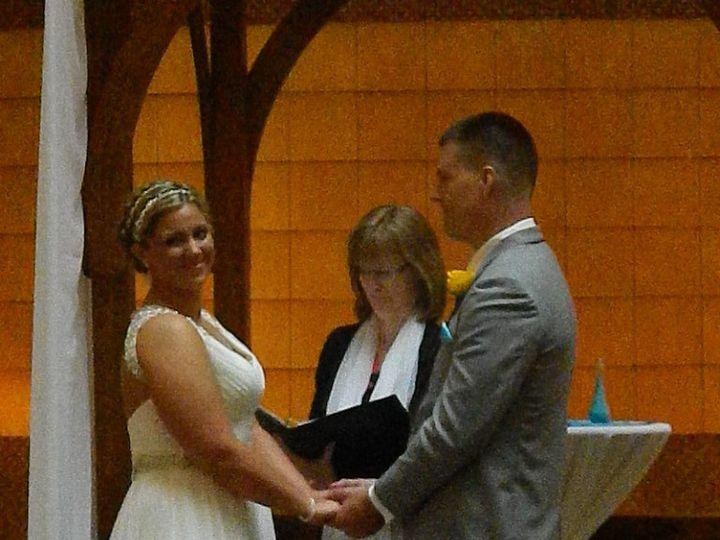 Tmx 1439691647607 Chelsey  Matt June 20 227 Edgerton, Wisconsin wedding officiant