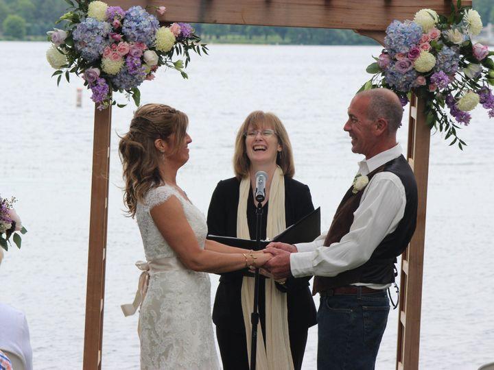 Tmx 1439692204996 Kristin  Chuck June 12 Wedding 054 Edgerton, Wisconsin wedding officiant