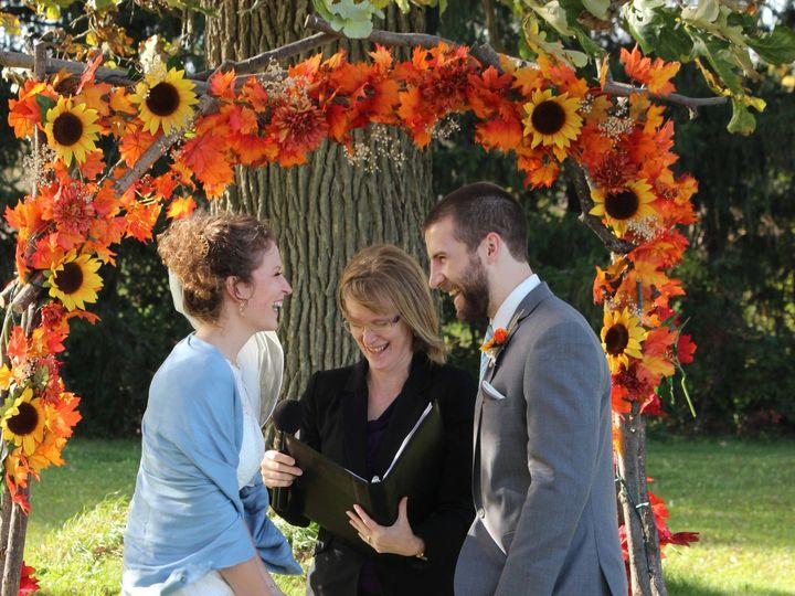 Tmx 1445613515510 Josh  Kate 10 10 15 121 Edgerton, Wisconsin wedding officiant