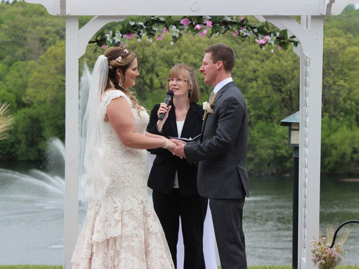 Tmx 1465334328876 Img8185 Edgerton, Wisconsin wedding officiant
