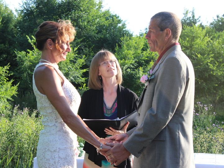 Tmx 1472696376674 Img9669 Edgerton, Wisconsin wedding officiant