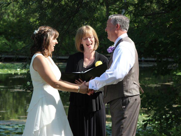Tmx 1472697054042 Img0110 Edgerton, Wisconsin wedding officiant