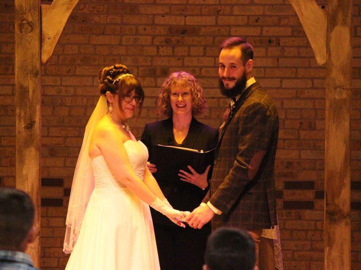 Tmx 1481151460704 Img3055 Edgerton, Wisconsin wedding officiant