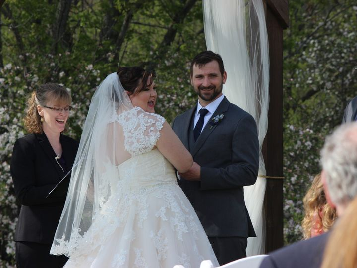 Tmx 1500563205247 Img3822 Edgerton, Wisconsin wedding officiant