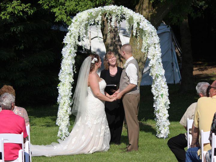 Tmx 1500564384026 Img4087 Edgerton, Wisconsin wedding officiant