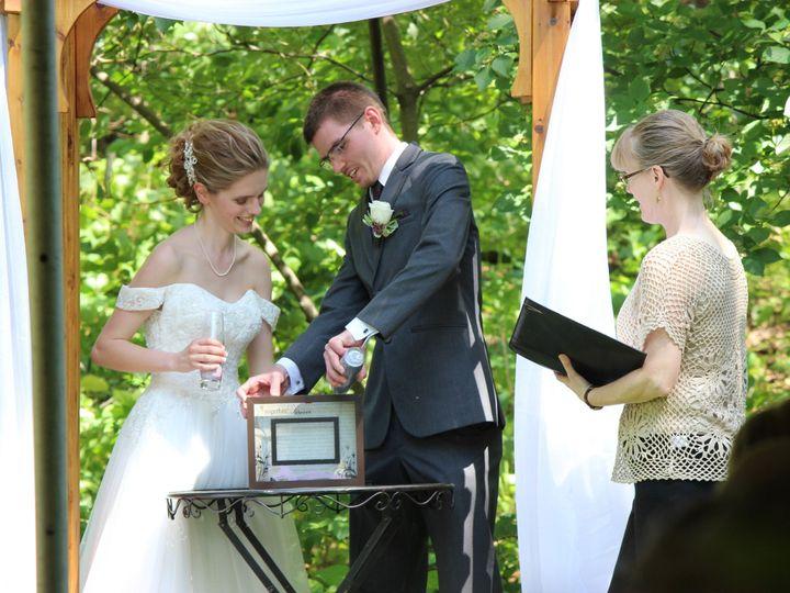 Tmx 1500565913266 Img4259 Edgerton, Wisconsin wedding officiant