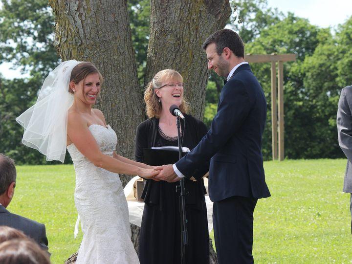Tmx 1500566679889 Img4557 Edgerton, Wisconsin wedding officiant