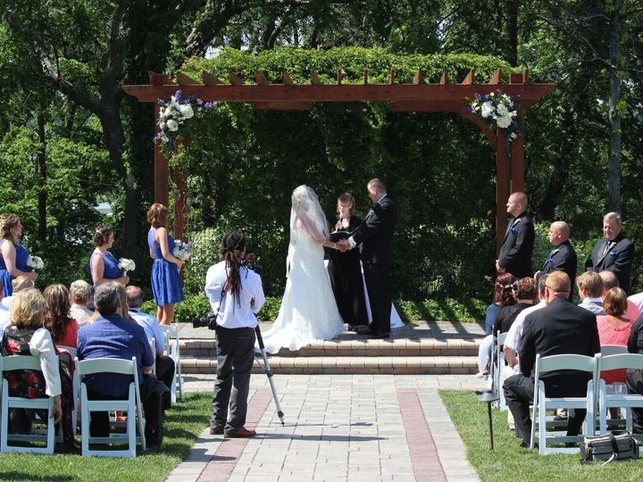 Tmx 1500566972082 Img4379 Edgerton, Wisconsin wedding officiant
