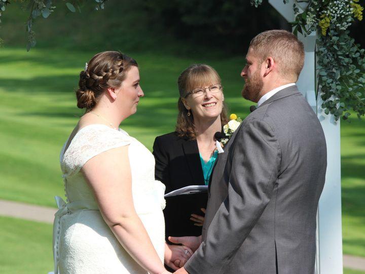 Tmx 1510685015215 Img5403 Edgerton, Wisconsin wedding officiant