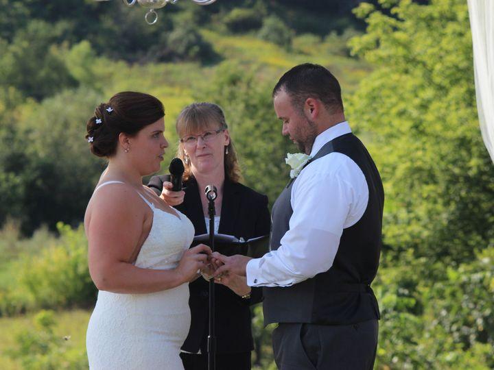 Tmx 1510685271923 Img5560 Edgerton, Wisconsin wedding officiant