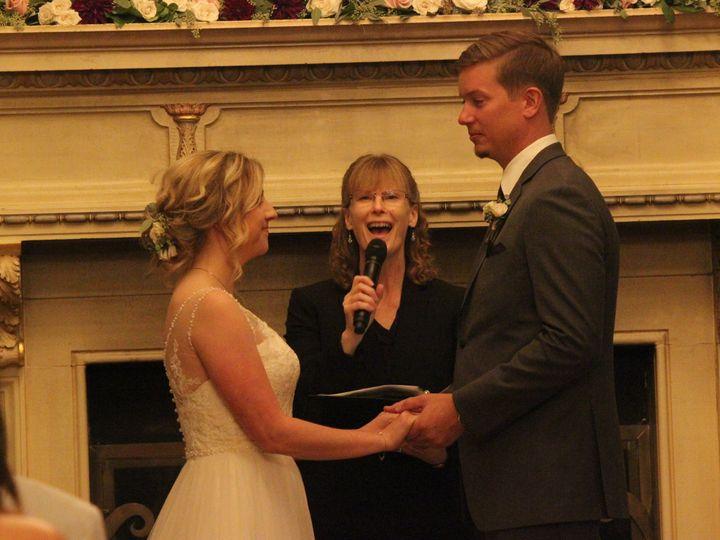 Tmx 1510692008743 Img5792 Edgerton, Wisconsin wedding officiant